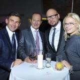 Robert Korzeniowski, Piotr Gąsowski, Anna Głogowska - Gala Wiktory