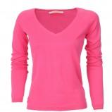 różowa bluzka Camaieu - kolekcja na lato