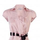 różowa bluzka Molton - wiosna/lato 2011