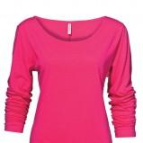 różowa bluzka New Yorker - wiosenna kolekcja