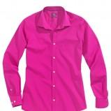 różowa koszula s.Oliver - jesień/zima 2010/2011
