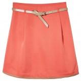 różowa spódnica Reserved - 2012