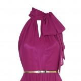 różowa sukienka Wallis - kolekcja zimowa