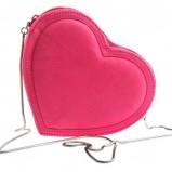 różowa torba H&M