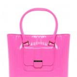 różowa torebka Asos
