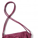 różowa torebka House - z kolekcji wiosna-lato 2011