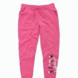 różowe spodnie F&F - trendy 2013