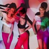 różowe spodnie Top Secret - wiosna/lato 2012