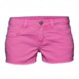 różowe szorty New Yorker - trendy 2012