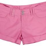 różowe szorty Reserved - trendy wiosna-lato