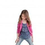 różowy sweter Geox - trendy wiosna-lato