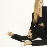 S Moda for El Pais marzec 2012 - Cara Delevingne