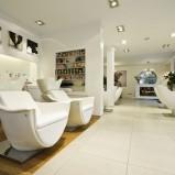 Salon fryzjerski Cesare Wrocław