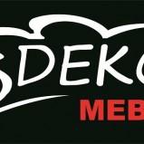 """Salon meblowy Deko """"Meble ze skóry"""""""