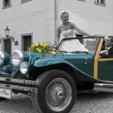 SAMOCHODY ŚLUBNE - wypożyczalnia aut RETRO