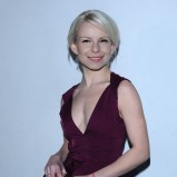 seksowna sukienka w kolorze bordowym - Alicja Janosz