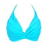 seledynowe bikini Esotiq - z kolekcji wiosna-lato 2012