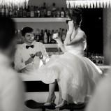 Sesja ślubna w stylu Audrey