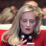 Sharon Stone w Polsce