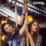 Sinsay  - jesień 2013