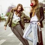 Sinsay  - moda na jesień 2013