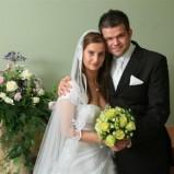 SIÓDME NIEBO suknie ślubne na miarę