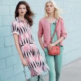 śliczna katana Max&Co w kolorze różowym - lato 2013