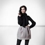 śliczna spódniczka Bizuu - kolekcja damska 2012
