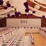 Ślubna Dekoretka dekoracje  ślubne
