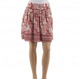 spódnica Camaieu we wzorki - trendy 2013