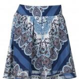spódnica Camaieu we wzory - wiosna/lato 2012