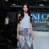 spódnica Deni Cler w zwierzęce wzory długa - trendy wiosenne