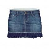spódnica New Yorker dżinsowa - wiosenna kolekcja