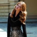 spódnica ołówkowa TARANKO - 2012 trendy na jesień