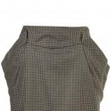 spódnica Topshop w kratkę - trendy na jesień-zimę