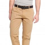 spodnie C&A w kolorze ecru - kolekcja wiosenno/letnia 2013