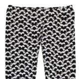 spodnie C&A we wzorki - kolekcja jesienna