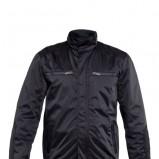 sportowa kurtka Top Secret w kolorze czarnym - moda męska