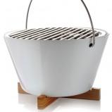Stołowy grill, fabrykaform.pl - cena 858 zł