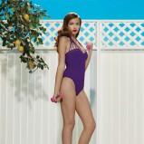 Stroje kąpielowe Agent Provocateur - lato 2014