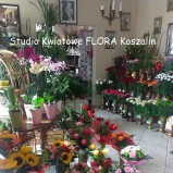 Studio Kwiatowe Flora
