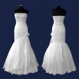 Studio sukni ślubnej i wizytowej.