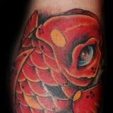 Studio Tatuażu i Aerografu HYPNOTIC