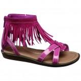 Stylefile - dziewczęce obuwie na wiosnę i lato 2011 tylko w Deichmann - zdjęcie