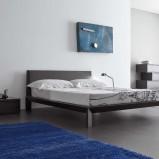 Stylowa sypialnia we włoskim stylu Pianca - zdjęcie