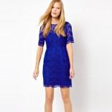 sukienka Asos koronkowa - kolekcja wiosenna