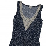 sukienka Bialcon we wzory - kolekcja na lato
