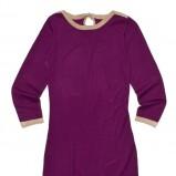 sukienka Carry w kolorze fioletowym - jesień-zima 2012/2013