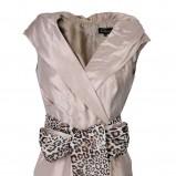 sukienka Caterina błyszcząca - kolekcja wiosenna
