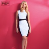 sukienka F&F  - lato 3013